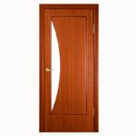 Aries-109G Mahogany Interior Door