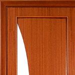 Aries-109G Mahogany Interior Door1