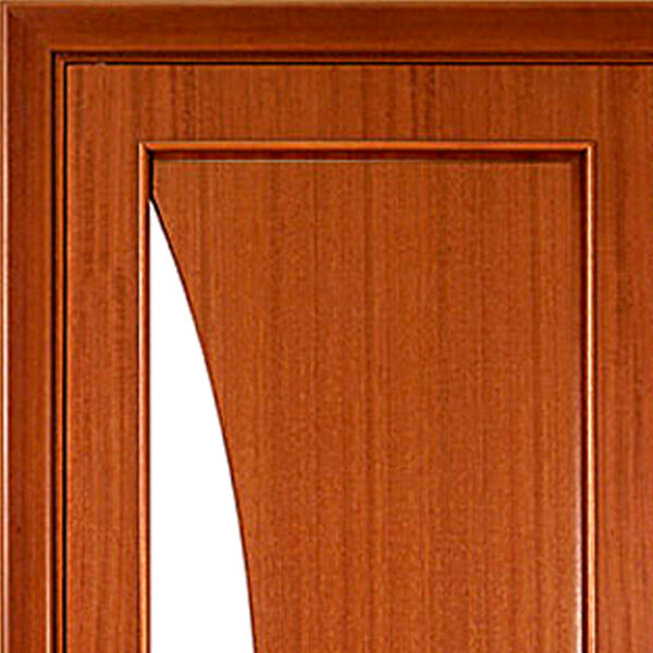 Aries 109g mahogany interior door aries interior doors for Mahogany interior doors