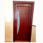 Aries-109G Mahogany Interior Door2