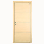 Aries-1M1 White Oak Interior Door