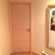 Aries-1M1 White Oak Interior Door2