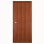 Aries-1M2 Mahogany Interior Door