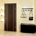 Aries-1M2 Wenge Interior Door 1