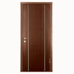 Aries-1M2 Wenge Interior Door