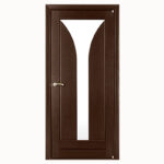 Aries-260 Wenge Interior Door