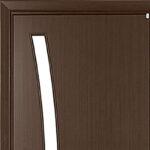 Aries-70 Wenge Interior Door1