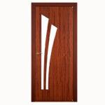 Aries-71 Mahogany Interior Door