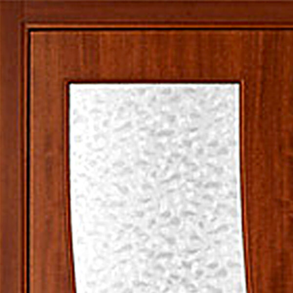 Aries 74do mahogany interior door aries interior doors for Mahogany interior doors
