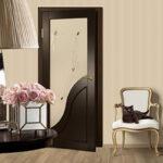 aries-281DFO Wenge Interior Door2