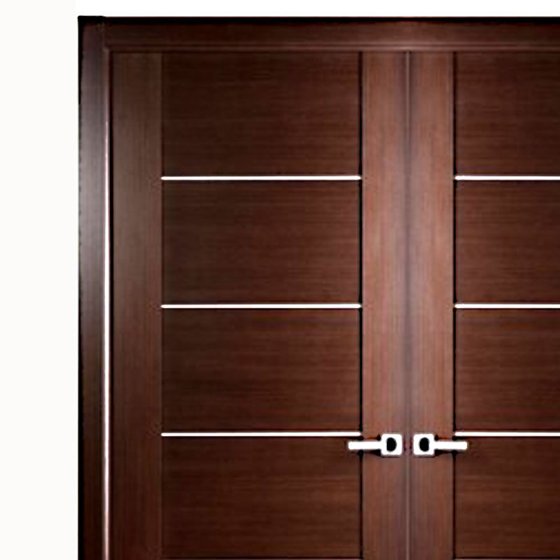 double door white folding doors thruframe interior frame lining directdoors suits primed frames