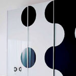 Aries-Closet-Door-,-Black-and-Whiter-CSD-16-1