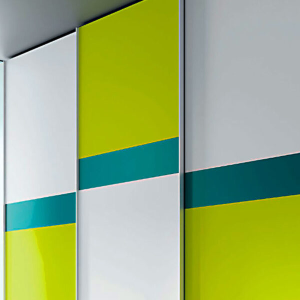 Aries-Closet-Door–Blue,-White–and-Green-CSD-27-1
