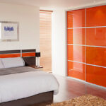 Aries-Closet-Door-Orange-CSD-21