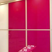 Aries-Closet-Door-Orange,-Pink-CSD-24-1