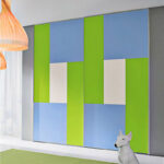 Aries-Closet-Door-blue-and-green-CSD-26