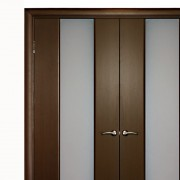 Aries–Interior-Double-Door–with–Glass-Strip-1