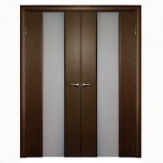 Aries–Interior-Double-Door–with–Glass-Strip