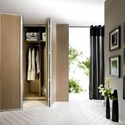 Aries-bi—fold-beige-closet-door-003
