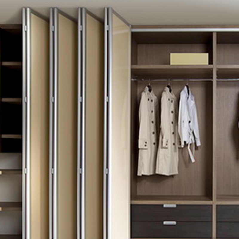 Multi Fold Closet Doors Image collections - doors design modern