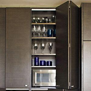 Bi-fold / Multi-Fold Closet Doors