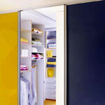 ries-Closet-Door-Orange,-Yellow-and-Purple-CSD-23-1
