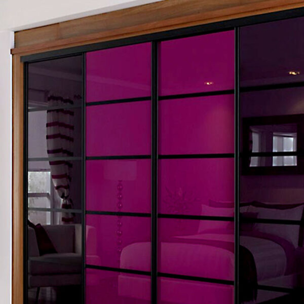 aries closet door purple csd 46 acrylic and mdf aries interior doors