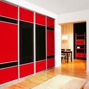 Aries-Closet-Door-Red–and-Black-CSD-37