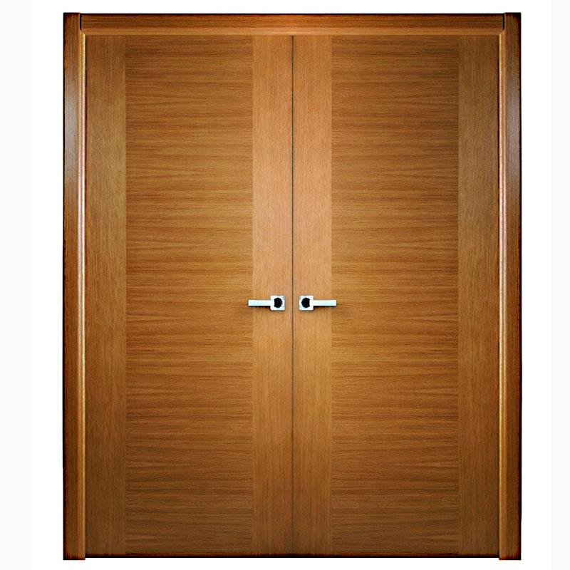 Aries interior solid double door maple aries interior doors for Interior double doors