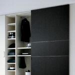 Aries-Closet-Door-Black–CSD-57-1
