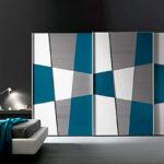 Aries Closet Door Multicolor CSD 56 Acrylic Mdf