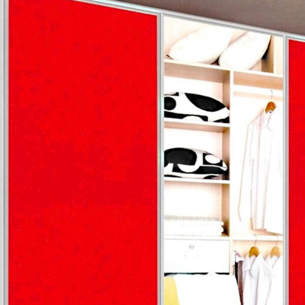 Aries–Closet-Door—Red-CSD-52-1