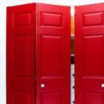 Aries-bi-fold-red-closet-door-015-1