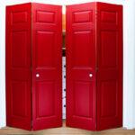 Aries-bi-fold-red-closet-door-015