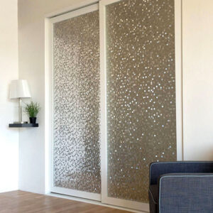 Aries Glass Closet Door CSD 64