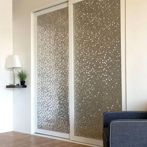 Aries Glass Closet Door CSD 64