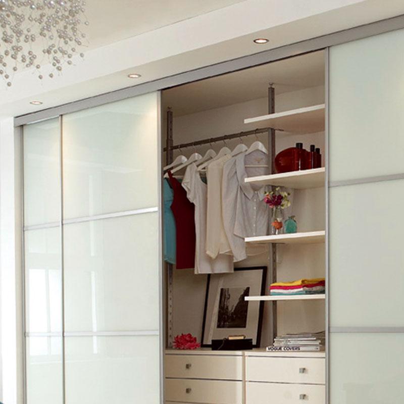 Latest Aries Glass Closet Door CSD 66 1 New - Amazing 16 inch closet door Model
