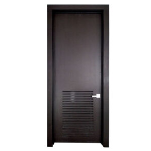 Aries A318 AC Door Dark Wenge