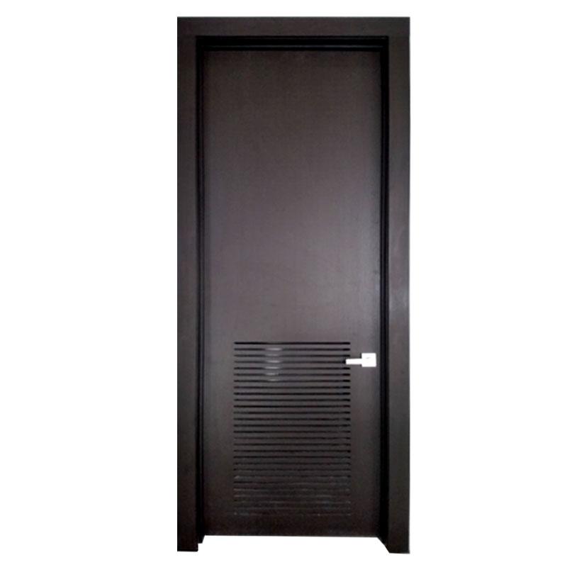 Aries A318 Ac Door Dark Wenge Aries Interior Doors