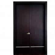 Aries-Double-Dark-Door-Wengue