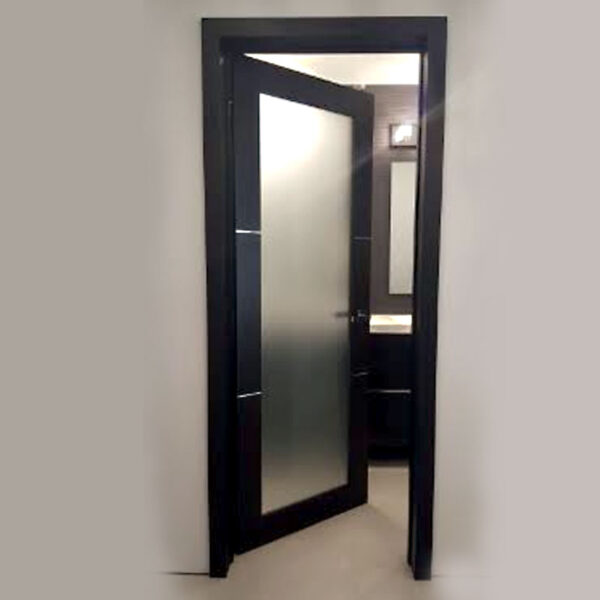 Aries-Mia-AG135-Interior-Door-in-a-Dark-Wenge-Finish-with-Frosted-Glass-1